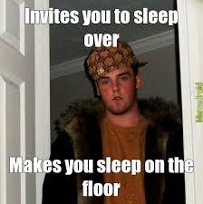Sleepover Meme - sleepover meme by ajdacunha memedroid