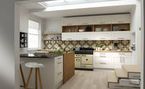 the latest looks for kitchens real homes