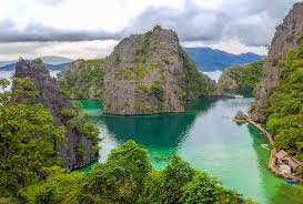 How To Do Landscaping by Top 7 Things To Do In Coron Palawan Philippines