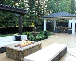 outdoor patio ideas outdoor patio fire pit ideas large size of patiooutdoor apartment
