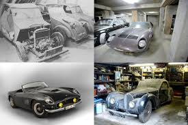 10 of the best barn finds you u0027ll wish you had discovered