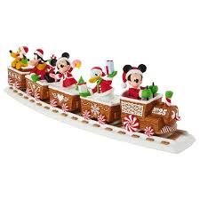 Hallmark Easter Decorations 2016 by 2016 Disney Christmas Train Hallmark Keepsake Ornament Hooked On