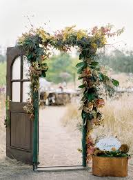 vintage wedding decor wedding decor ideas ceremony and reception details ceremony arbor