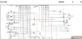 peterbilt cat 3126e sk28520 auto repair manual forum heavy