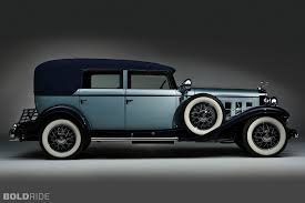 cadillac v 16 brief about model