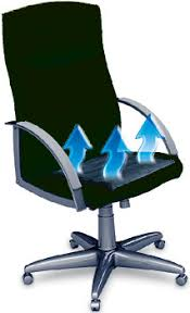 self cooling cushion creating any chair into cooling seat