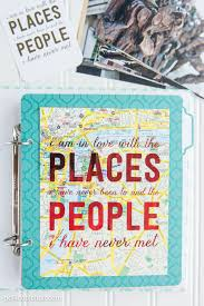 travel ideas images Travel scrapbooking ideas free printable travel quotes jpg