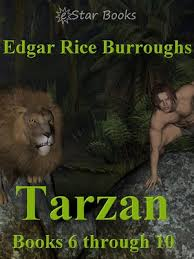 tarzan series overdrive rakuten overdrive ebooks audiobooks