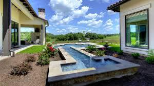 Farmhouse Ranch Garner Homes Italian Farmhouse