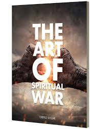 the art of spiritual war mini book creflo dollar ministries
