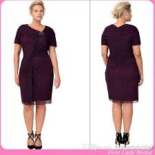 burgundy dress for wedding 2015 formal burgundy plus size dresses sleeves knee