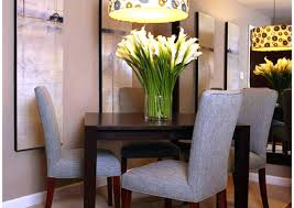 dining room gorgeous interior decorating ideas for small dining