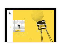 2017 ecommerce web design trends