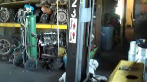 auto junkyard nyc salvage yard for sale sam u0027s auto parts youtube