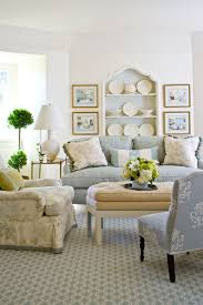 beautiful color ideas traditional home interiors living rooms for