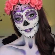 15 to die for sugar skull makeup looks that win more com