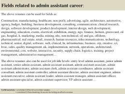 doc 8001035 sample administrative assistant cover letter u2013 best