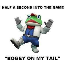 Star Fox Meme - memebase slippy all your memes in our base funny memes