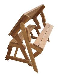 folding picnic table bench plans pdf folding picnic table canada nifty pinterest