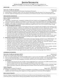 Managing Editor Resume Resume U2014 Justin Sayarath