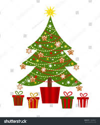 cute christmas tree vector cheminee website