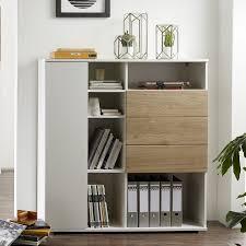rangement de bureau design meuble de rangement bureau design oslo so inside