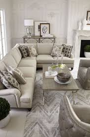Sofa Ideas For Small Living Rooms by Top 25 Best Living Room Sectional Ideas On Pinterest Neutral