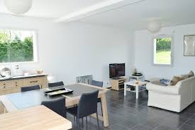 salon salle a manger cuisine déco salon salle manger rustique dedans decoration meuble salon