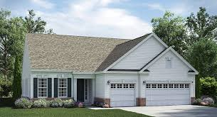 Claremont Basement New Home Plan In Virginia Plantations By Lennar