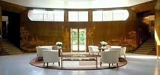 Amazing Interiors Amazing Interiors Eltham Palace And Gardens Greenwich