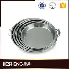 Stainless Steel Buffet Trays by Stainless Steel Food Tray Plate Stainless Steel Food Tray Plate