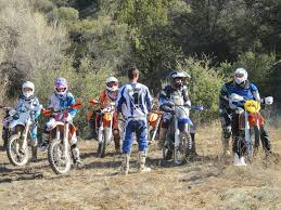 kids motocross racing dirt bike class for dad and kids and mom south bay riders