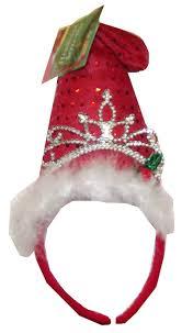 christmas headbands forum novelties christmas headbands brown antlers