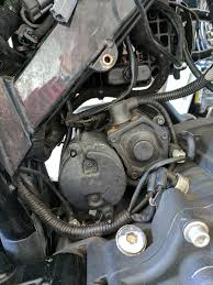 anyone have experience with u002710 fxdwg starter removal harley