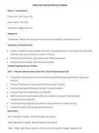 personal trainer resume template personal trainer resume arieli me
