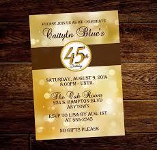 51 best birthday invitations images on pinterest walmart