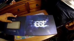 edc las vegas 2013 package unboxing and details