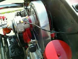 vw center mount fan shroud 1963 vw beetle custom truck for sale oldbug com