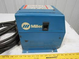 miller 60 series wire feeder manual miller 131786 s 64 wire feeder w cables 24v 10 0 amperes 50 60hz