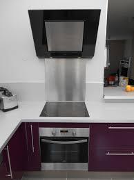 meuble de cuisine aubergine étourdissant meuble cuisine aubergine avec cuisine noir et aubergine