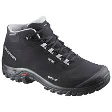 s winter hiking boots size 12 winter shoes salomon