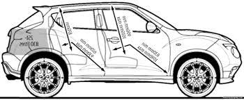 juke nismo 2013 the blueprints com blueprints u003e cars u003e nissan u003e nissan juke