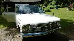 vauxhall velox vauxhall velox museoauto porrasperä 1965 vaihtoauto nettiauto