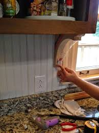 Under Counter Corbels Farmhouse Kitchen Remodel Part One Noting Grace