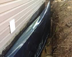 Basement Waterproofing Kansas City by Basement Waterproofing And Drainage Repair