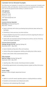 examples of customer service resumes 12 customer service resume examples 2016 mystock clerk customer service resume examples 2016 customer service resume example 1 jpg