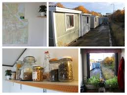 yeay i live in a container study in sweden the student blog