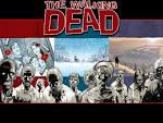 Wallpaper: The Walking Dead