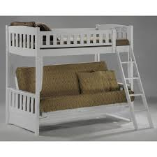 Cinnamon Futon Bunk BedFree Shipping - Futon bunk bed