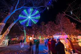 broken arrow christmas lights have you seen the rhema christmas lights oklahoma tourism